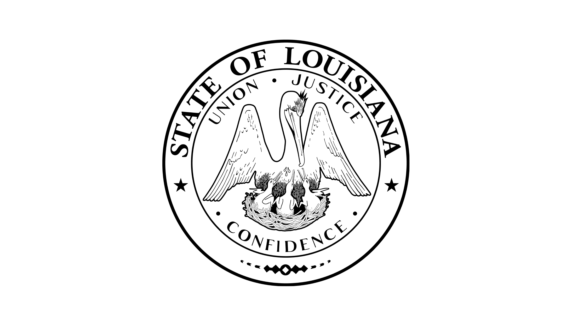 Sate of Louisiana